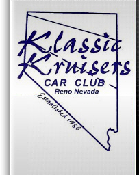 Klassic Kruisers Of Reno Official Website Classic Car Shows Reno - Reno nevada car show 2018